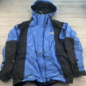 THE NORTH FACE SUMMIT SERIES GORE TEX  WOMENS SMAL